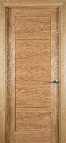 Palena Oak Door (40mm)